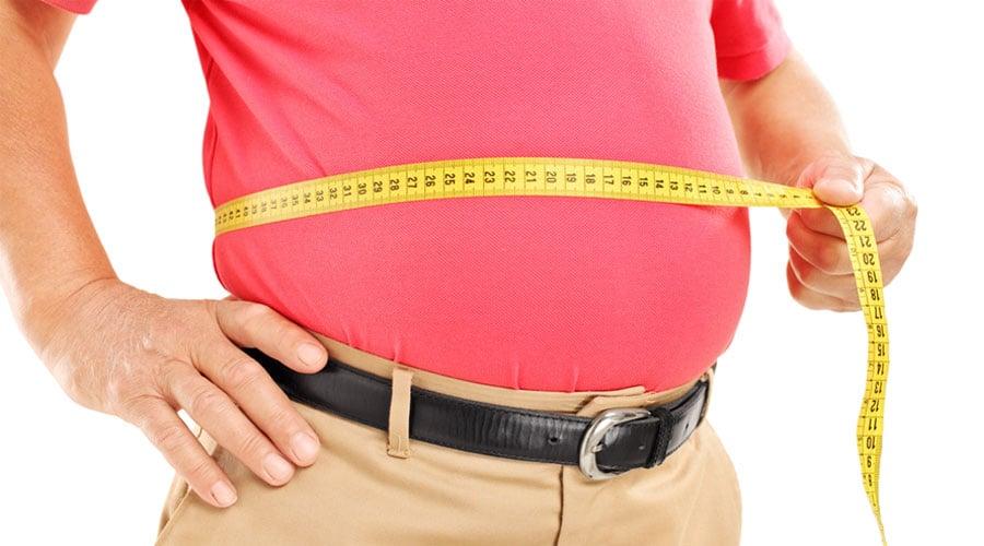पेट की चर्बी कम करने के लिए करें ये अचूक उपाय